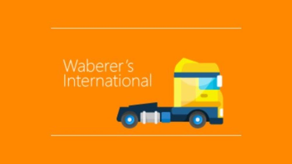 Waberer's International Nyrt