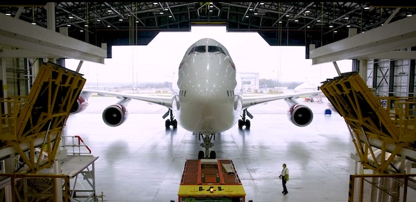 See how Virgin Atlantic is using Azure to rapidly deploy front-end solutions to empower their people with data and insights