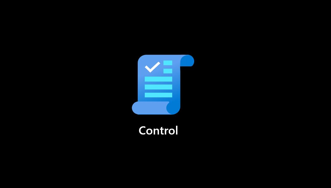 Control responsible ML video