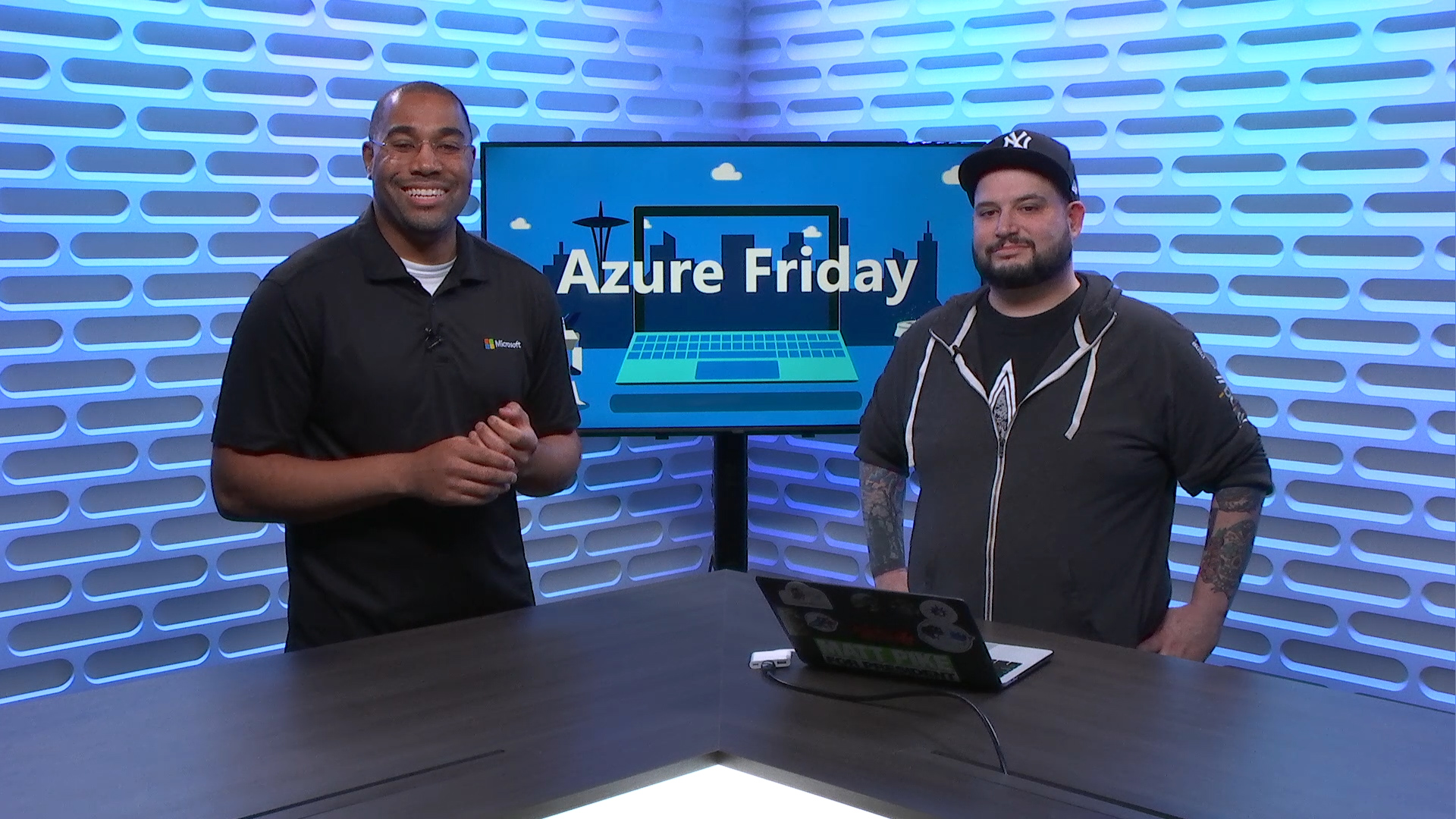 How to build and deploy a containerized app to Azure Kubernetes Service (AKS)