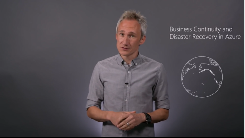 Azure Essentials Business continuity and disaster recovery