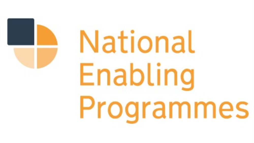 National Enabling Programmes