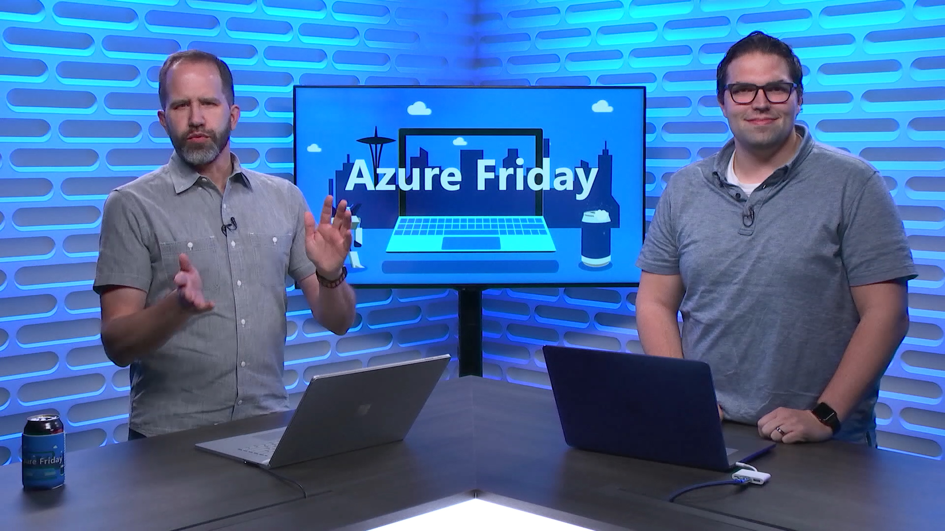 Go serverless: Event-driven applications with Azure Functions