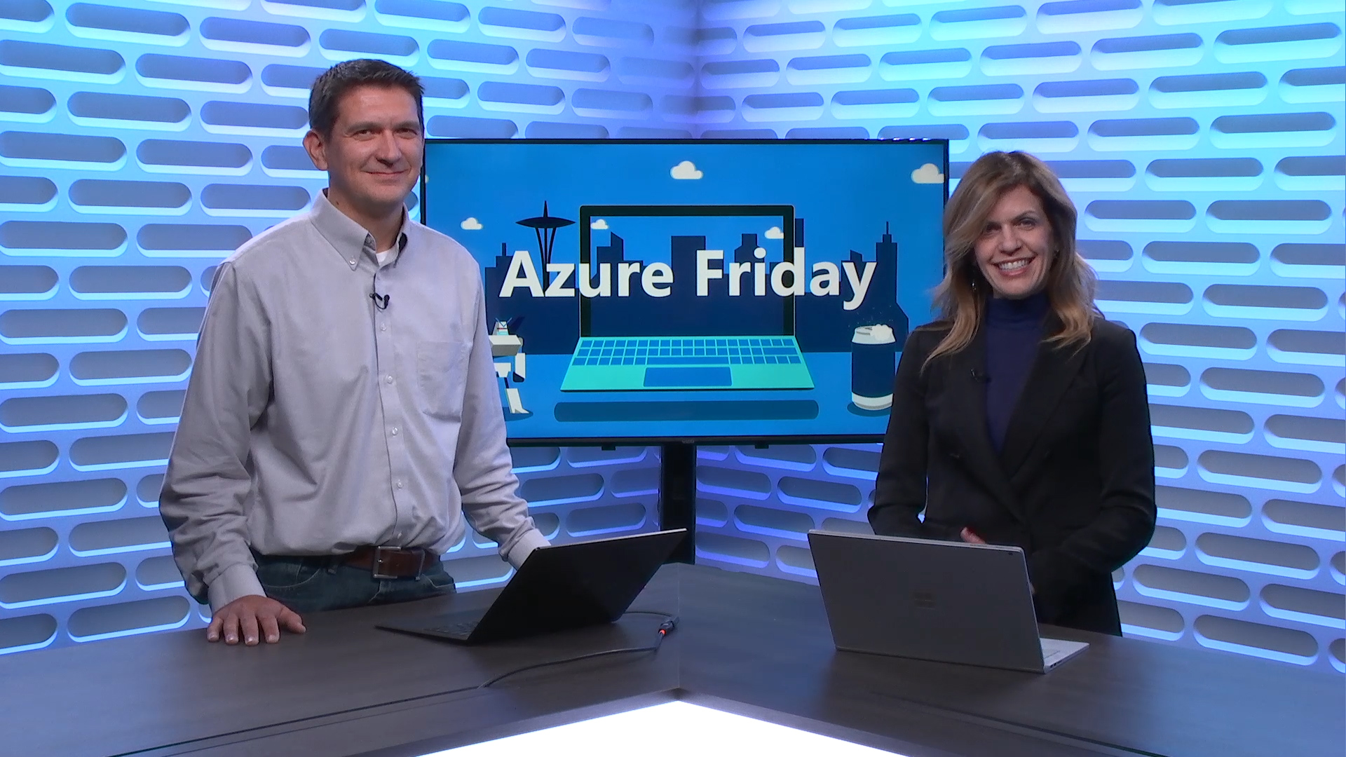 Microsoft Cloud Adoption Framework for Azure, Part 1
