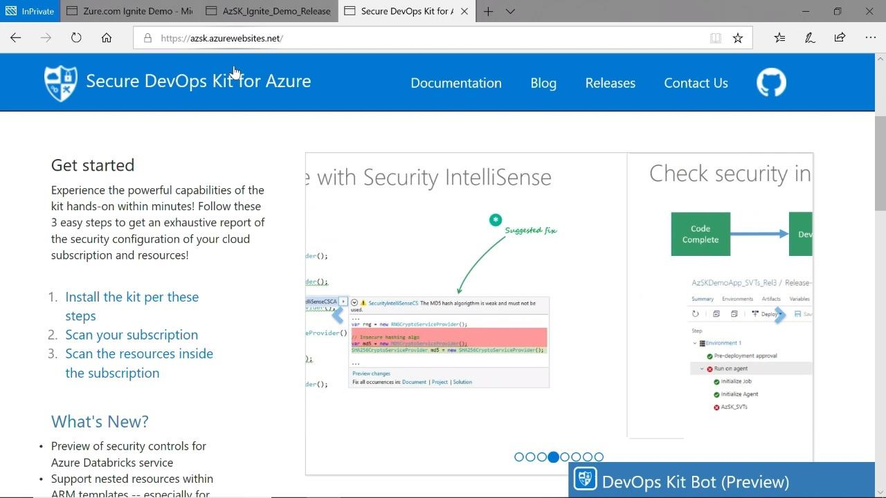 Assess your Microsoft Azure security like a pro
