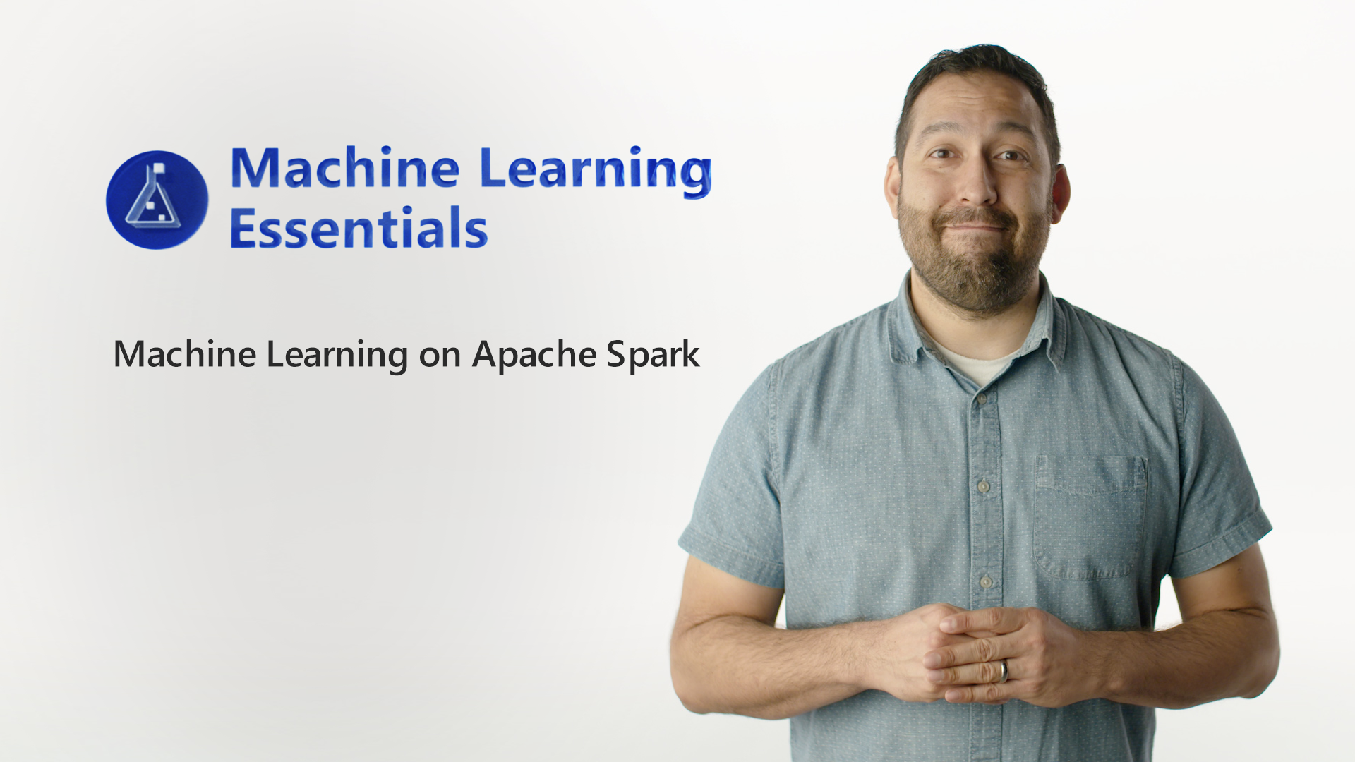 Machine learning in Apache Spark ™