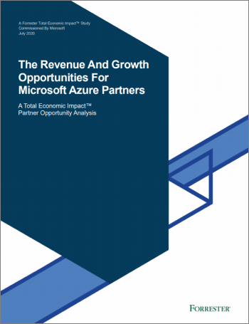 The Revenue and Growth Opportunities for Microsoft Azure Partners