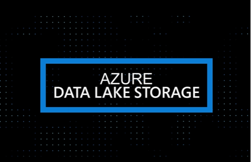 Introduction to Azure Data Lake Storage