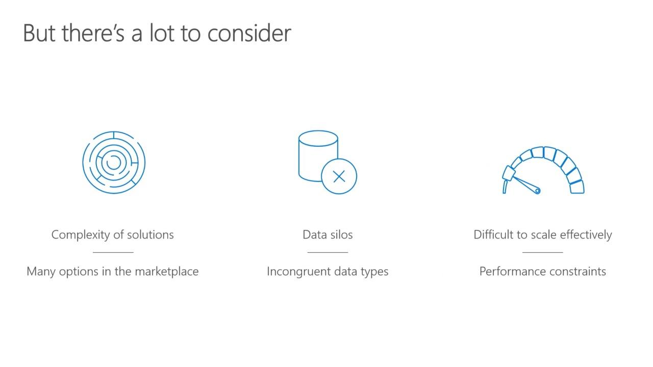 AI TechTalk: A gentle introduction to data science with Spark in Azure Databricks