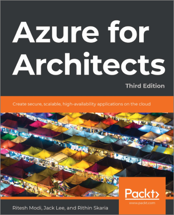 Azure for Architects, Third Edition