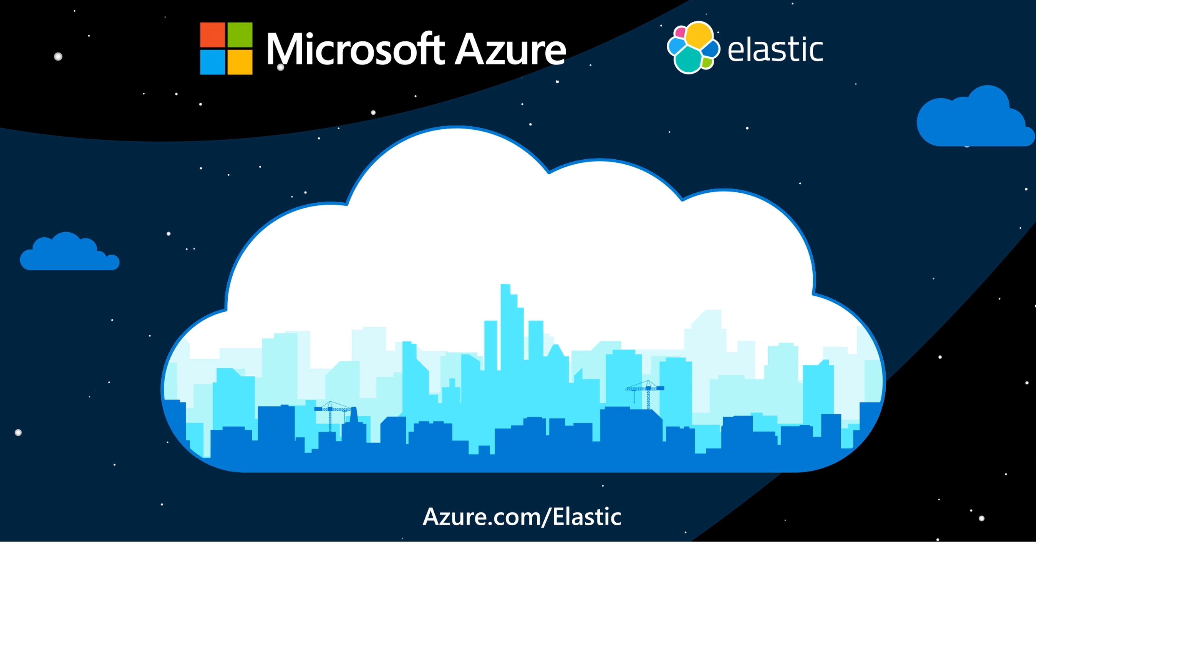 Elastic on Azure Overview