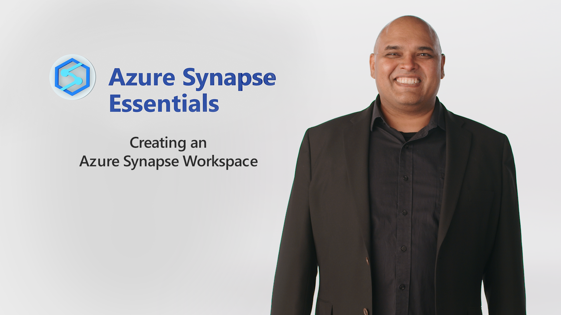 Creating an Azure Synapse workspace