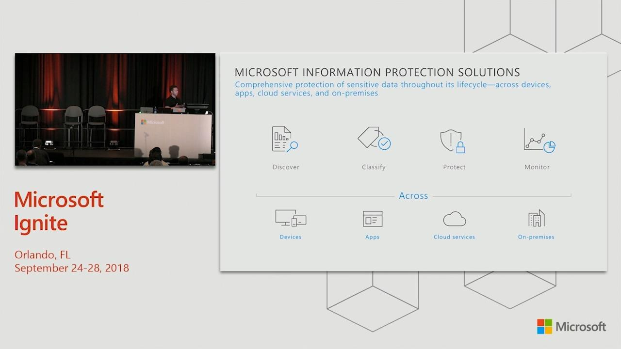 Elevate the security for all your cloud apps and services with the Microsoft CASB - Cloud App Security