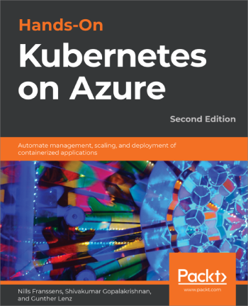 Get started with Kubernetes on Azure