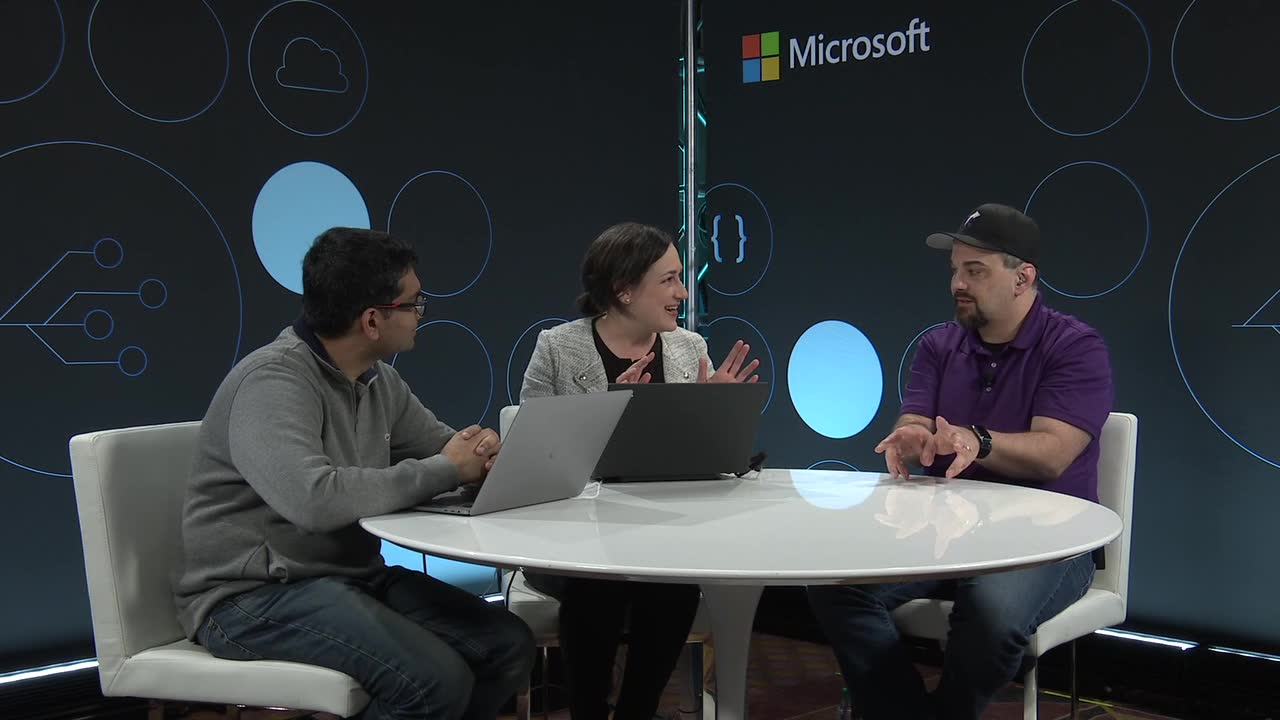 What's new in Visual Studio?