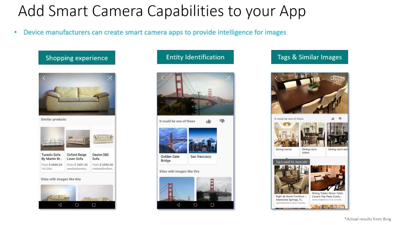 AI Tech Talk: Power your apps with Microsoft's cutting-edge visual search capabilities