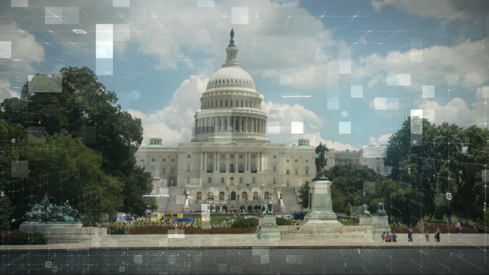 Azure Government for federal agencies
