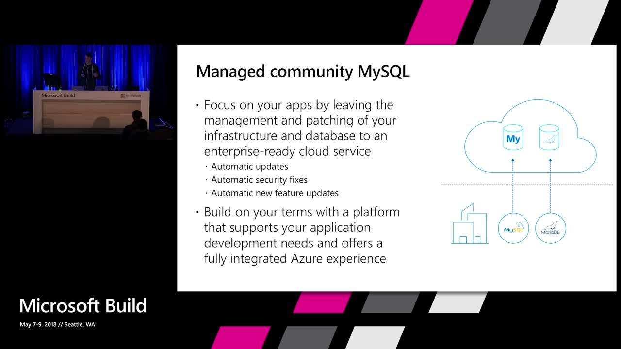 Develop scalable Web Apps with Azure Database for MySQL and MariaDB