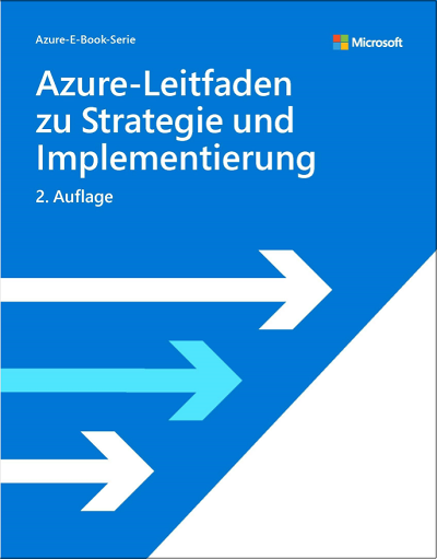 Azure Strategy and Implementation Guide