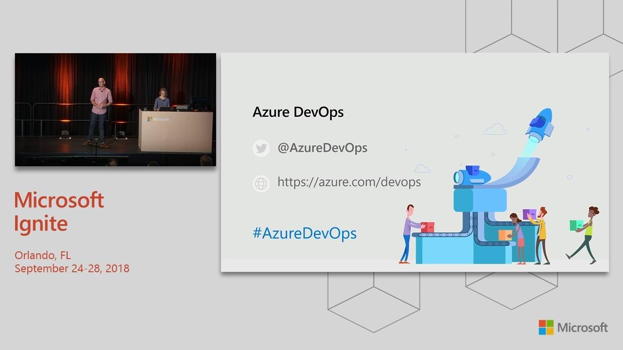 How Microsoft builds software and services like Windows, Office, Bing, Minecraft, and others powered by Azure DevOps