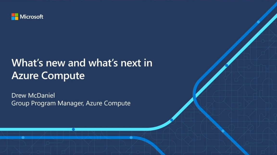 What's new in Azure Compute