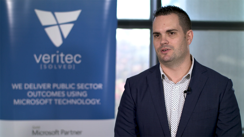 Azure AU Central Partner Story: Veritec