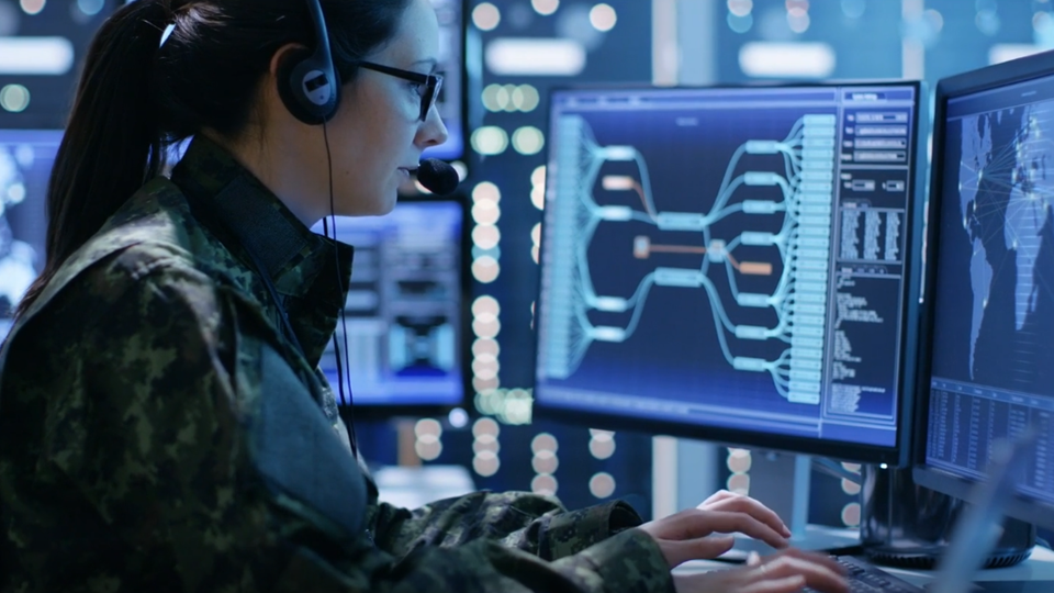 Azure Government for the US Department of Defense