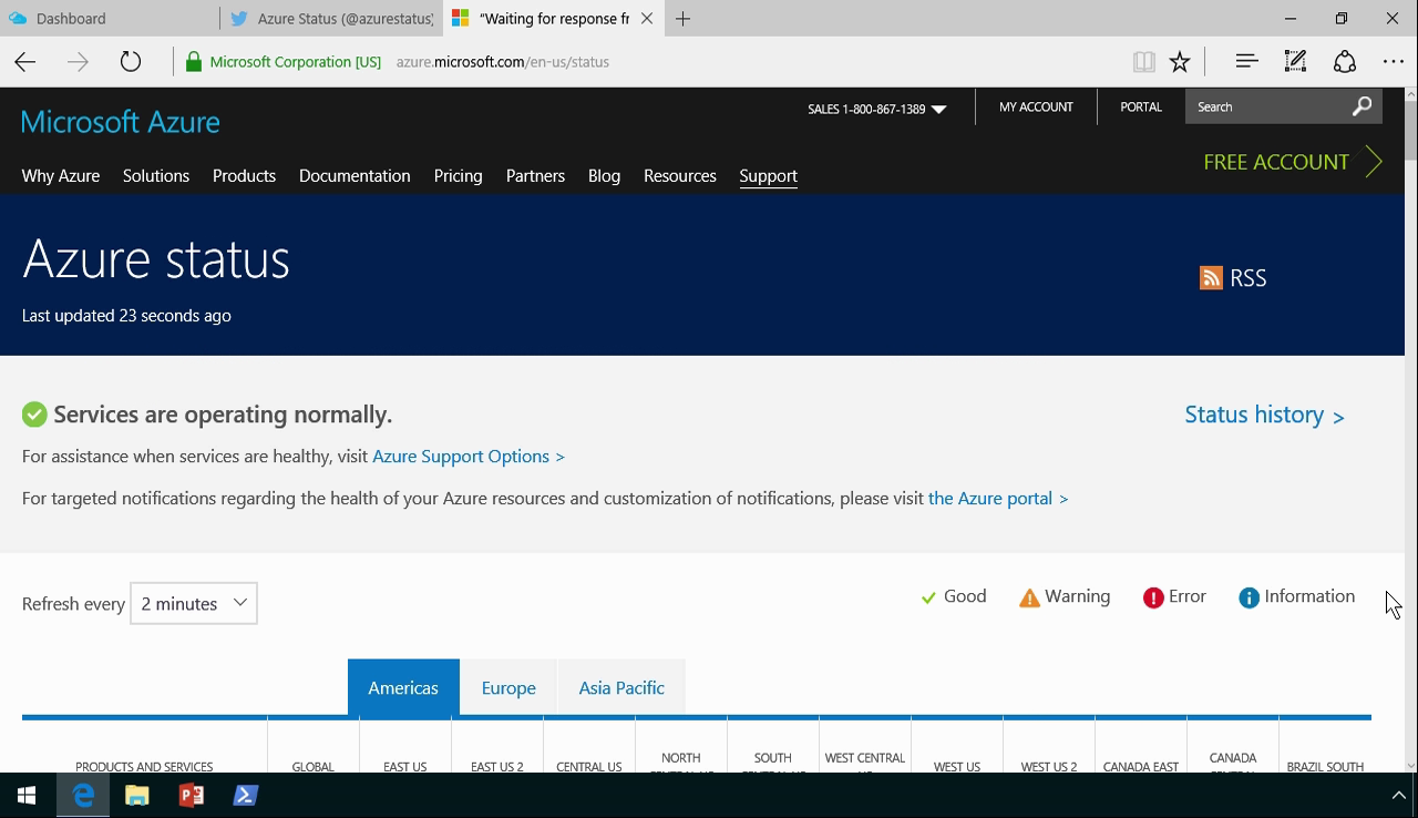 Getting Started with Microsoft Azure IaaS Monitoring and Management