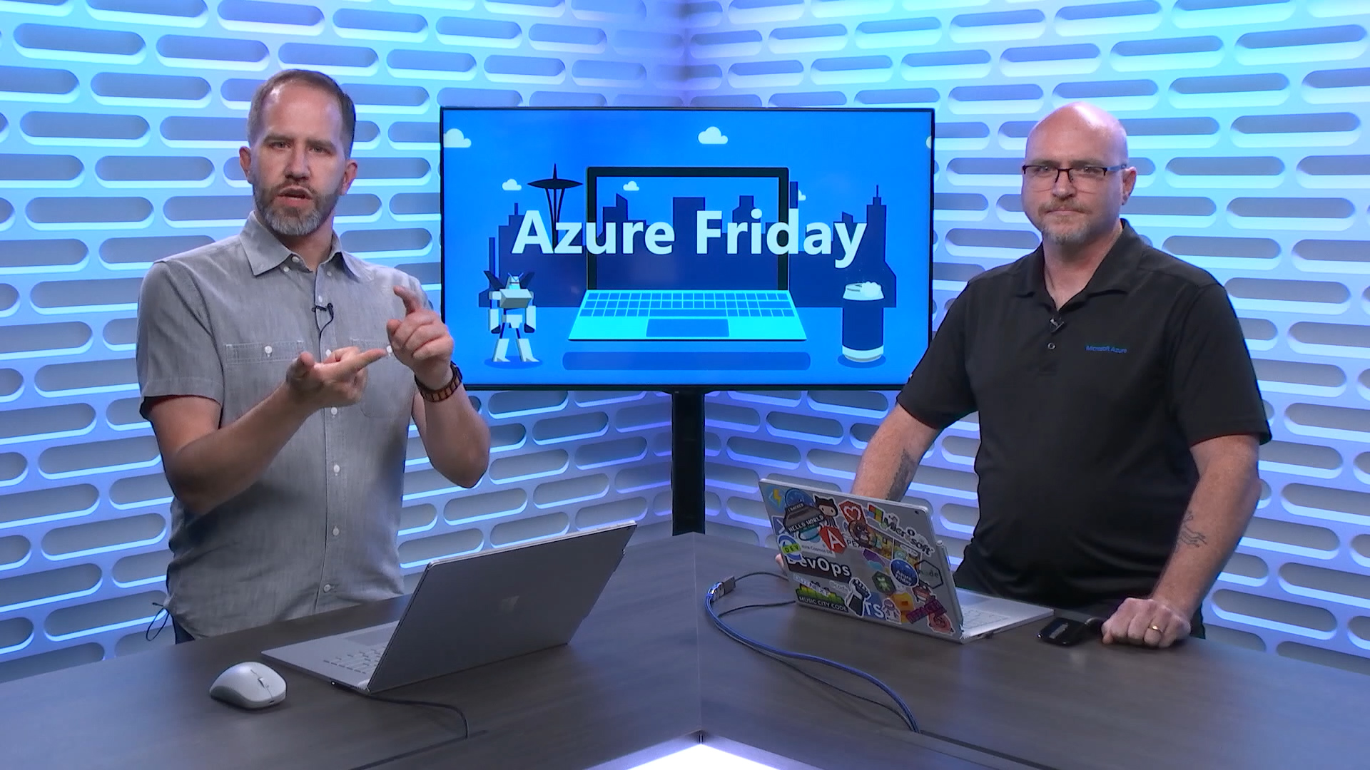 Go serverless: Enterprise integration with Azure Logic Apps