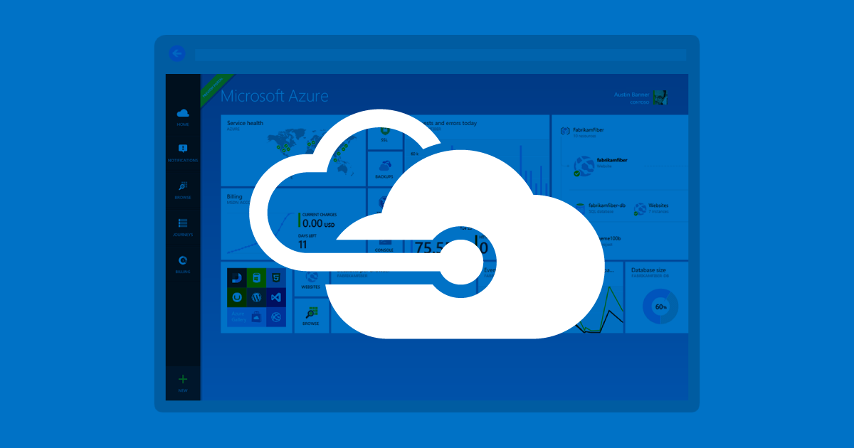 windows azure overview pdf free