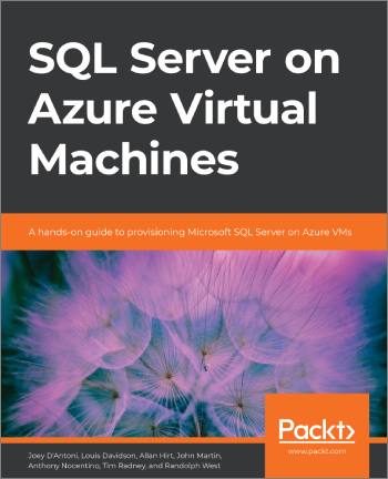 SQL Server on Azure Virtual Machines