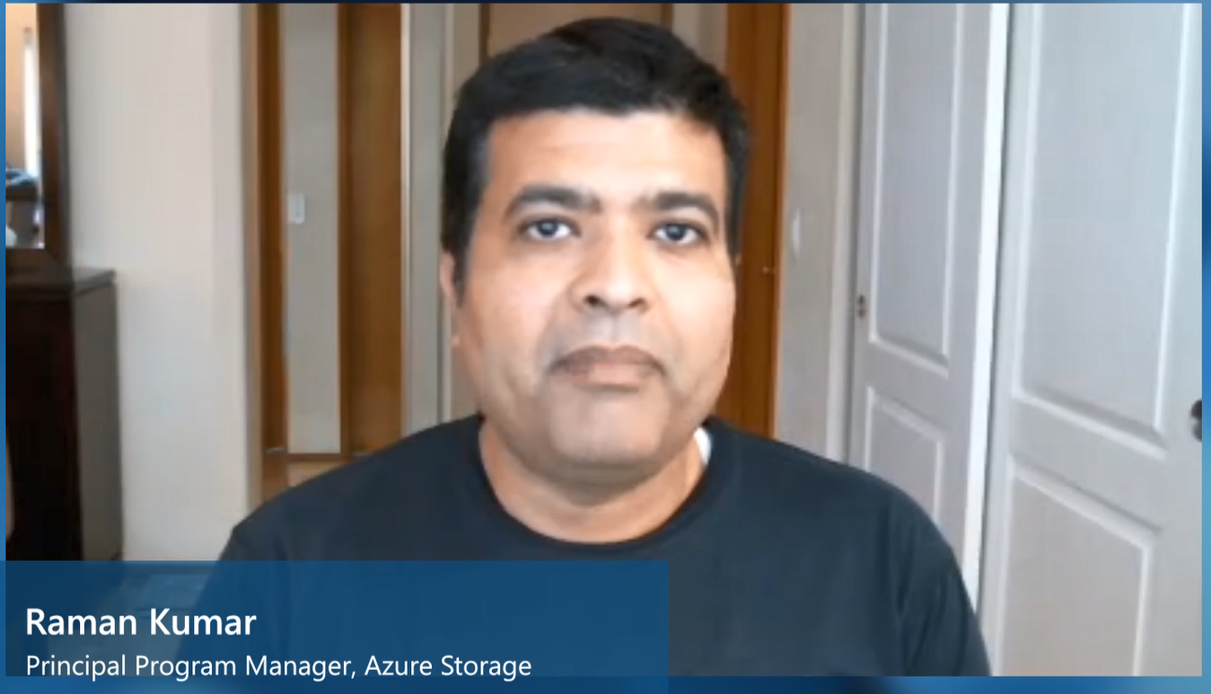 Overview of Azure Disk Storage security features