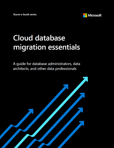 Cloud Database Migration Essentials