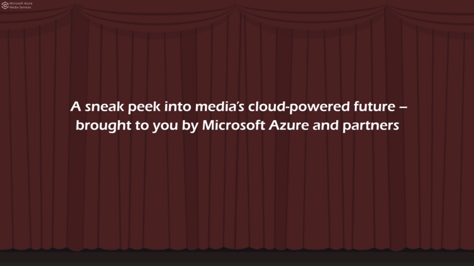 How Azure is innovating the Media & Entertainment industry