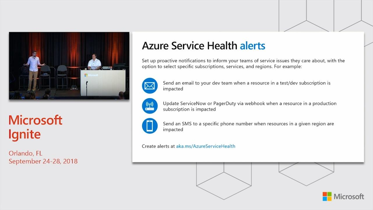 Preparing for the unexpected: Anatomy of an Azure outage