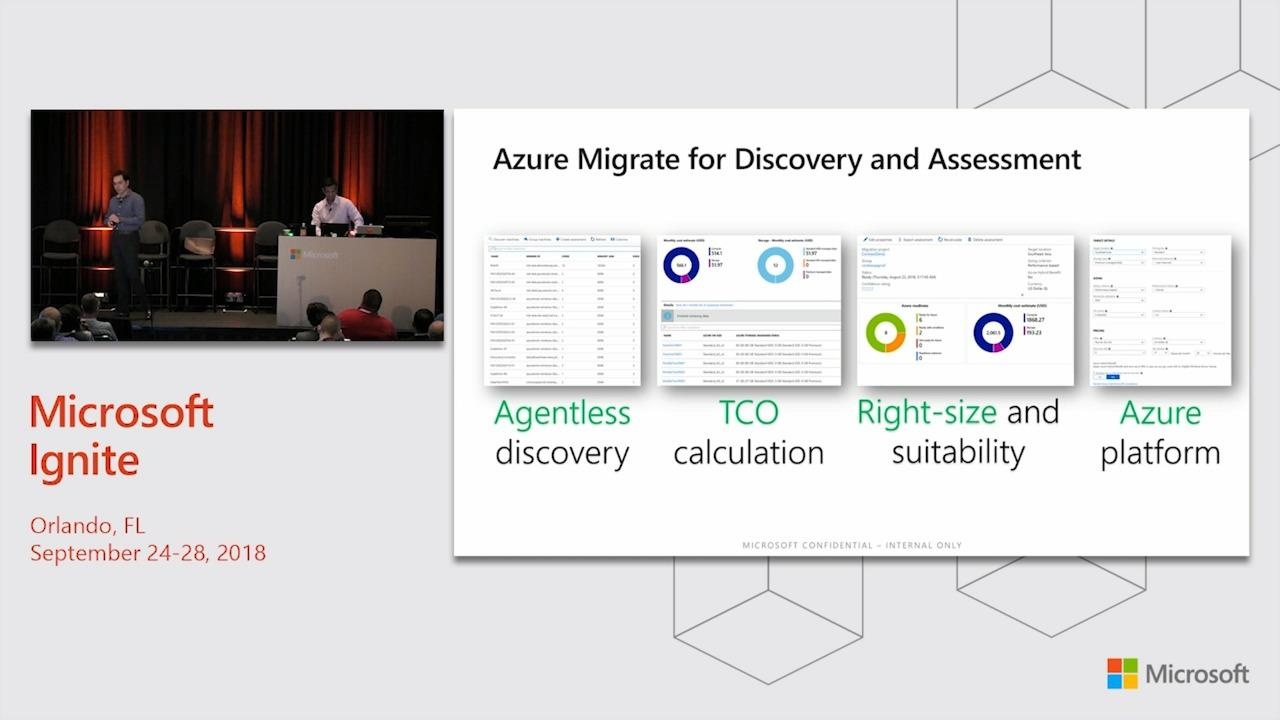 Azure migration deep dive: Accelerate your migration with the right tools