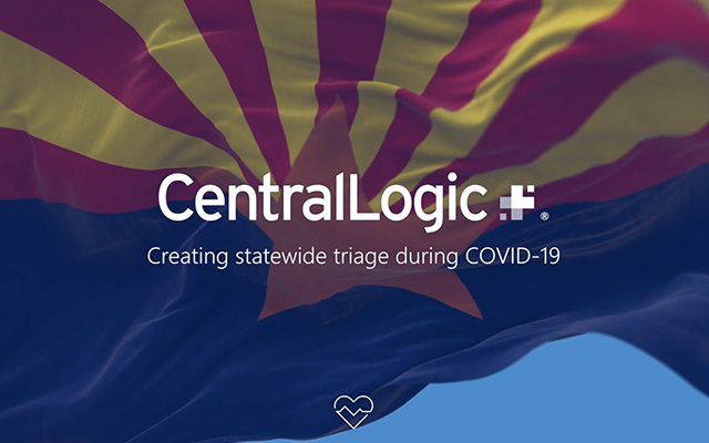 Central Logic streamlines healthcare with digital triage
