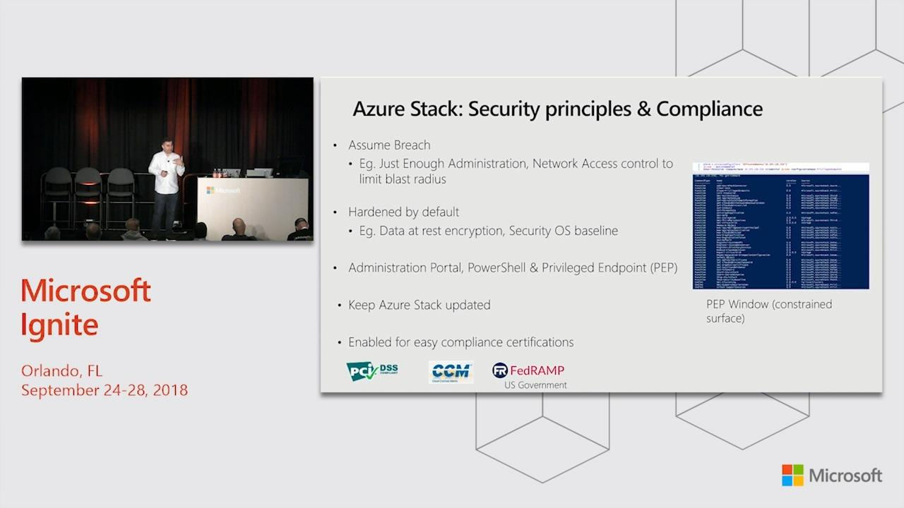 The guide to becoming a Microsoft Azure Stack operator