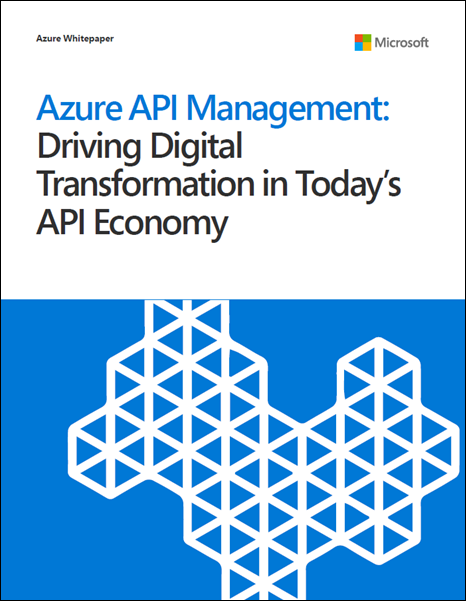 Azure API Management: Driving Digital Transformation in Today's API Economy