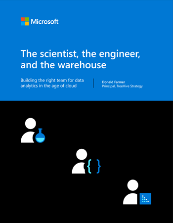 The Scientist, the Engineer, and the Warehouse: Implementing Cloud Analytics