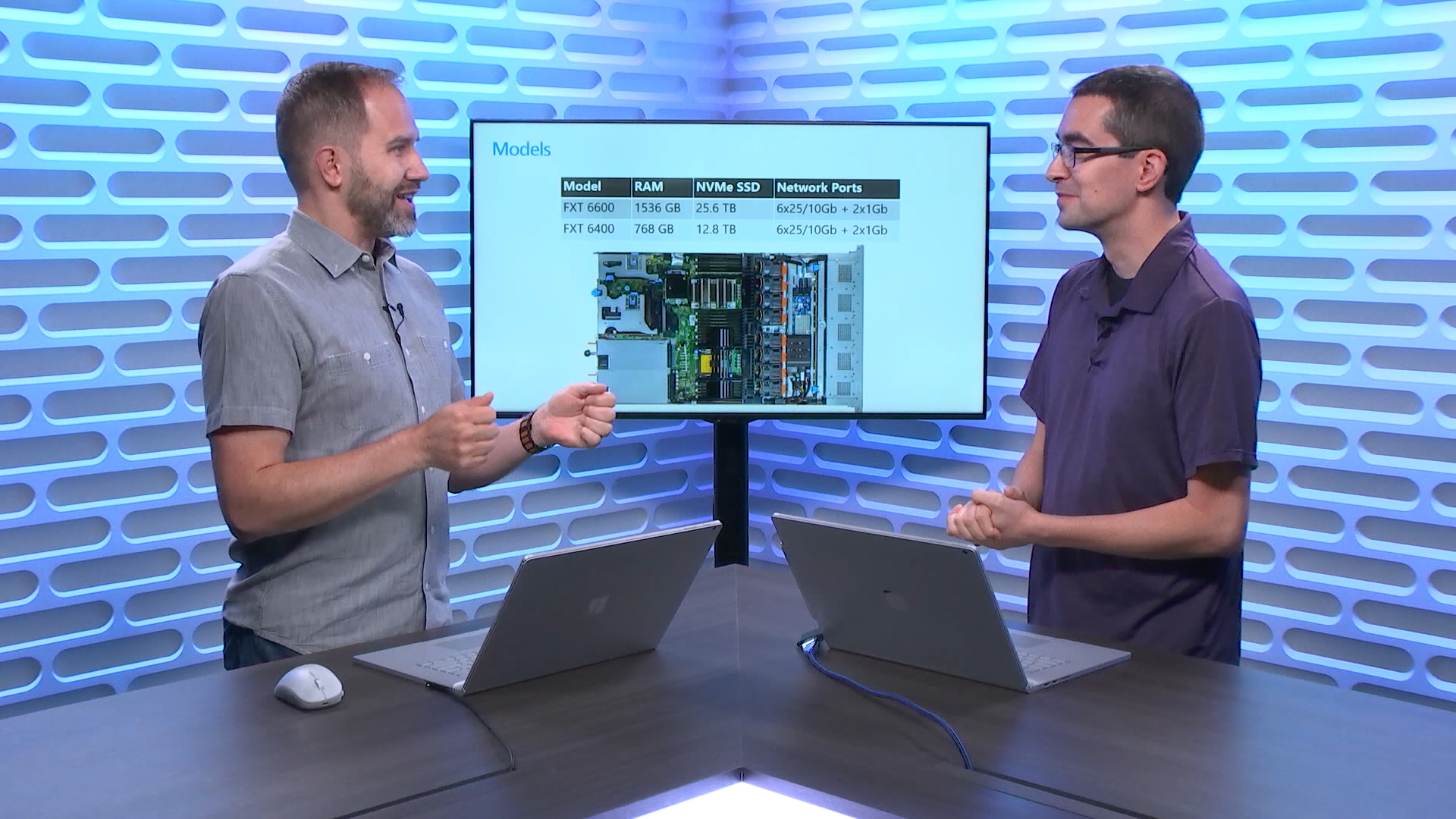 Accelerating HPC Storage with the Azure FXT Edge Filer