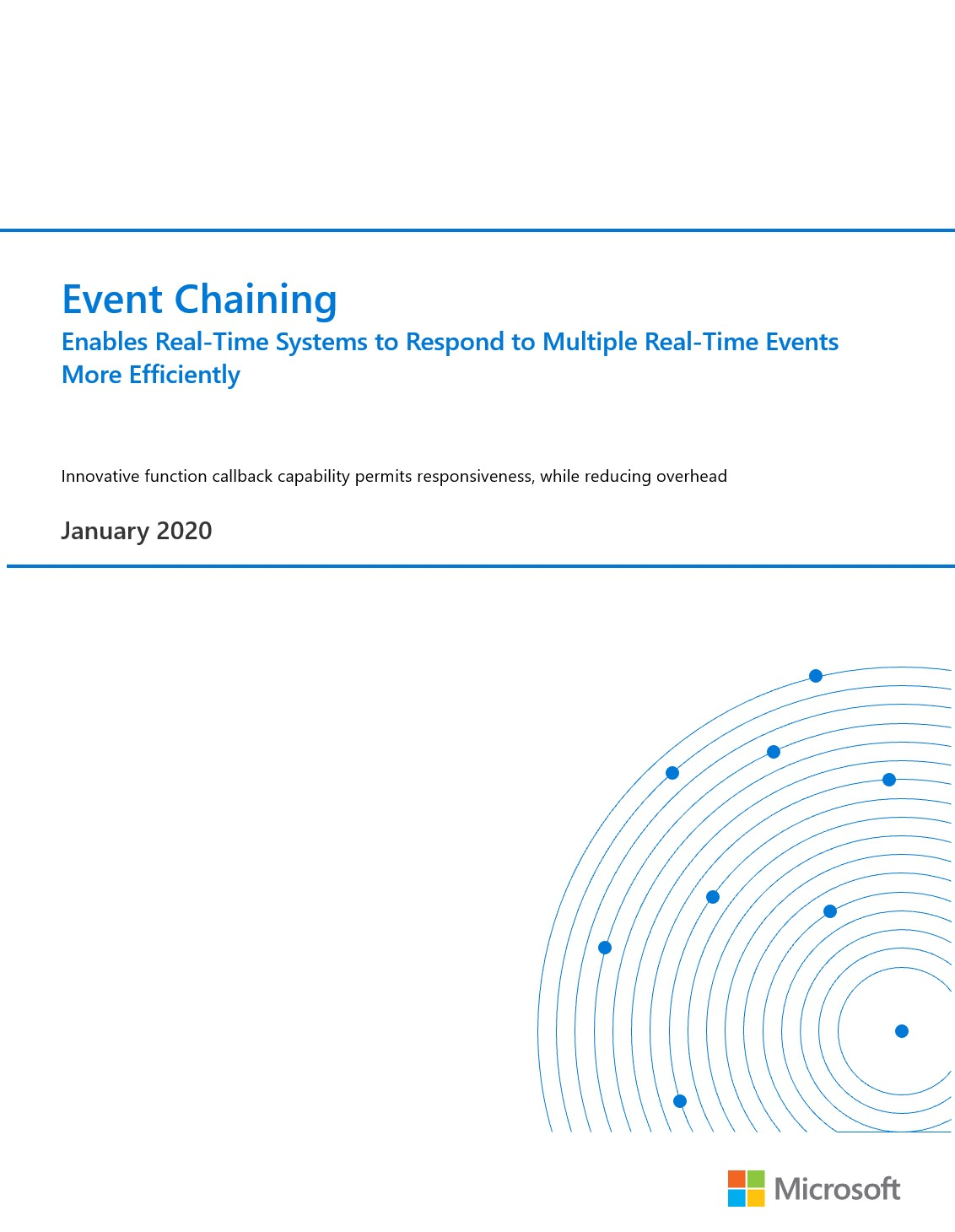 Azure RTOS_Event Chaining