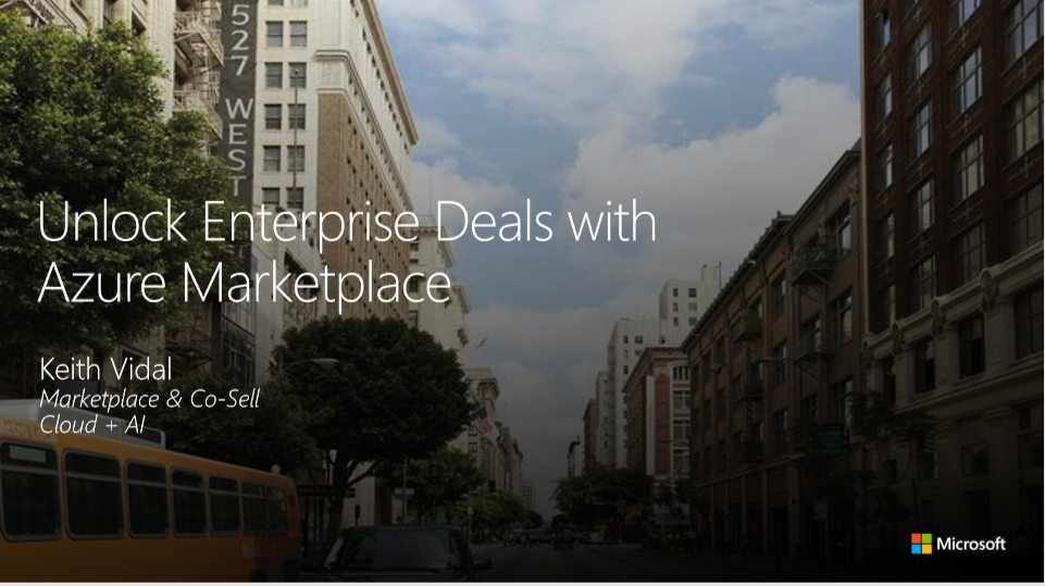 How Barracuda Reached Enterprise Customers Through Private Offers on Azure Marketplace