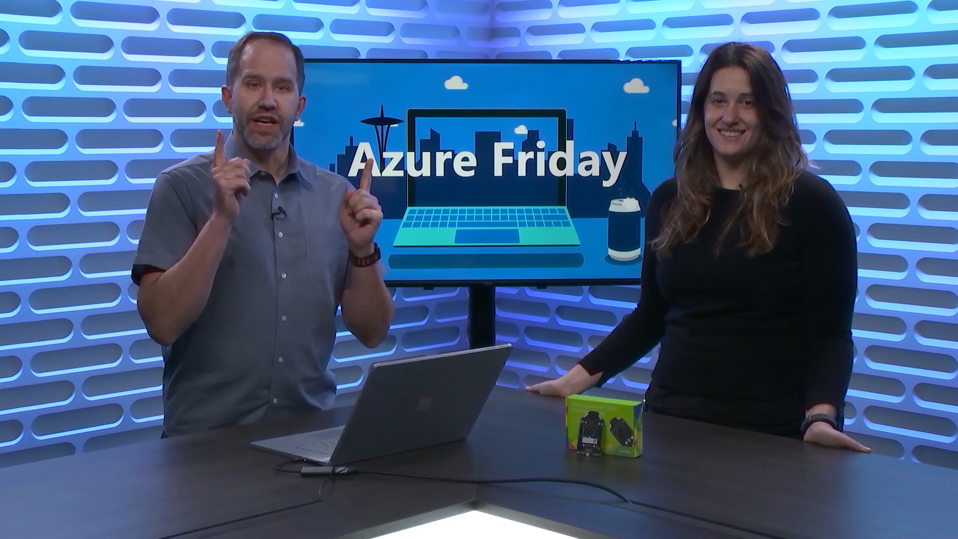 End-to-end IoT device security with Azure Sphere