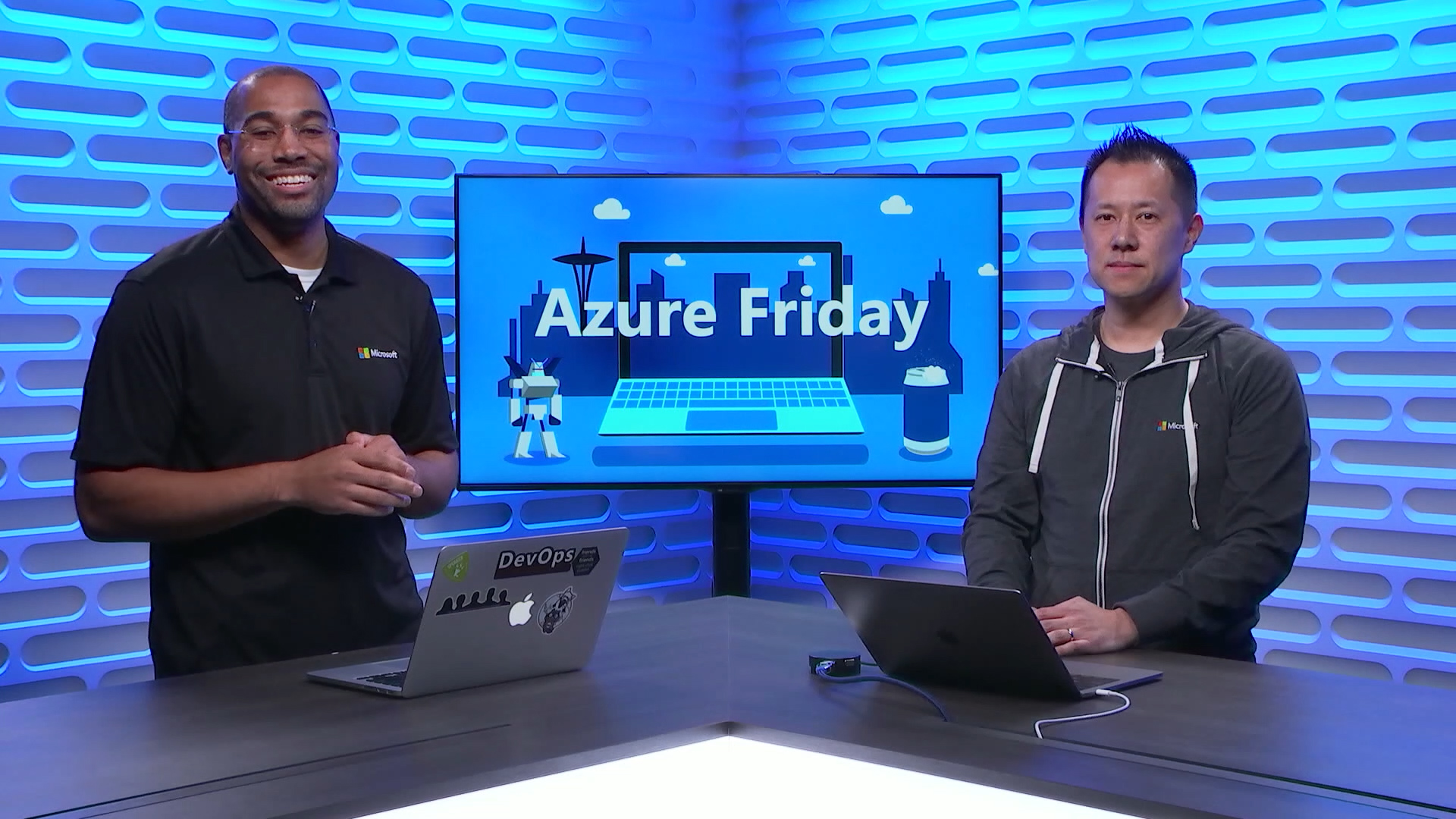 Go serverless: Real-time applications with Azure SignalR Service
