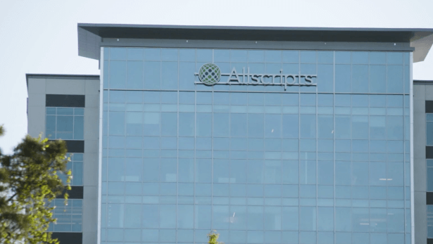 Allscripts Customer Video