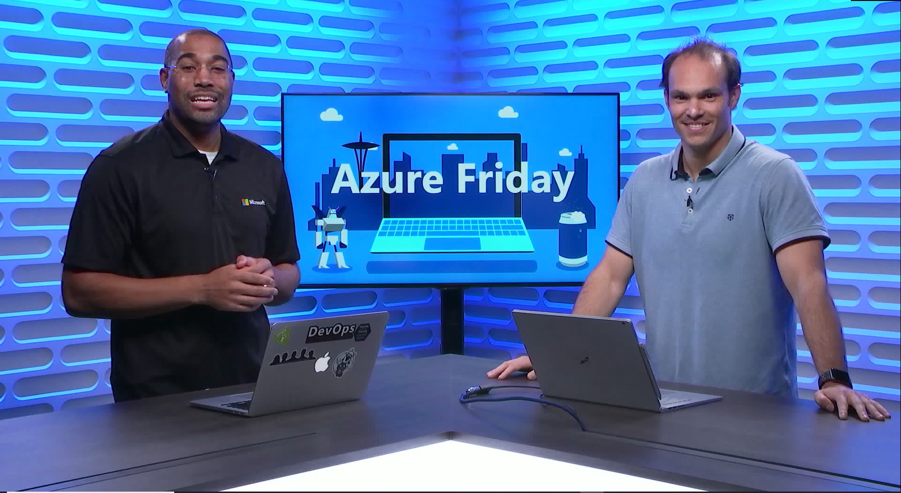 Azure Fridays - Policy update May 2019