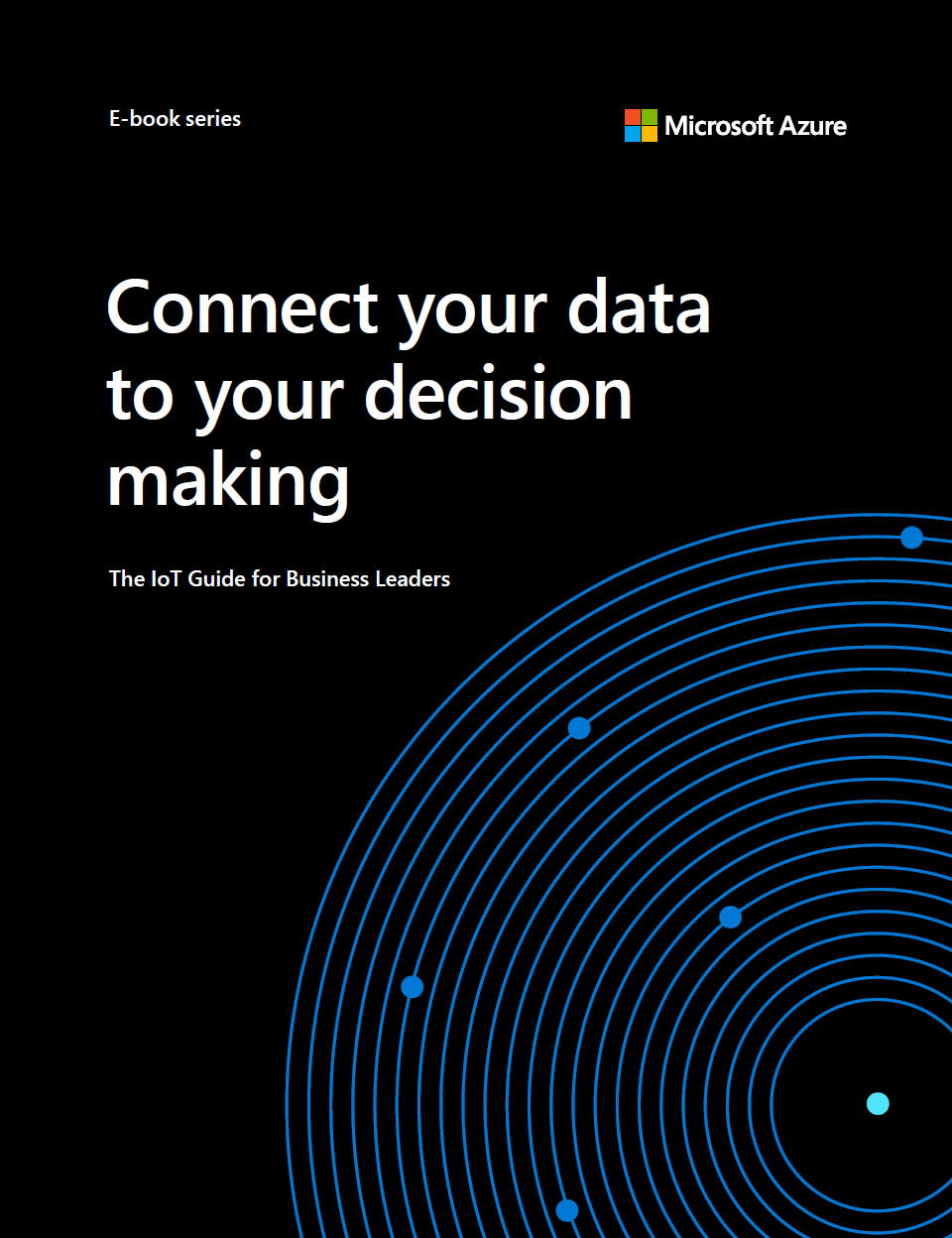 Connect Your Data to Your Decision Making