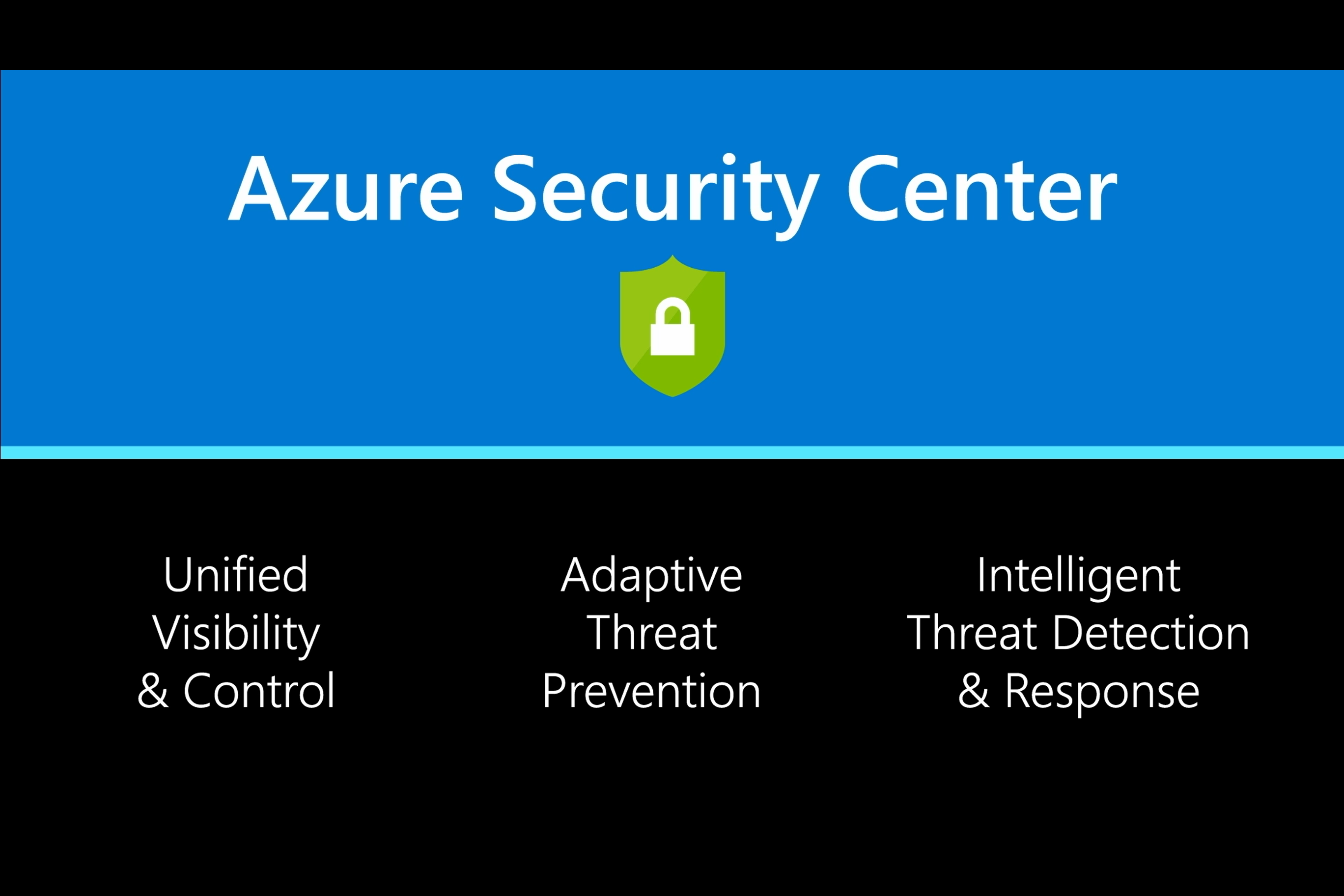 Azure Security Center for IoT