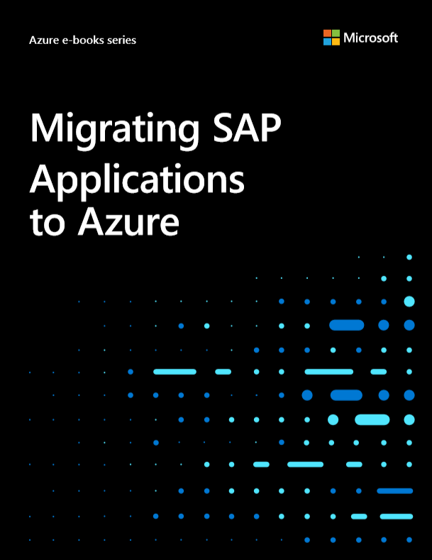 Migrating SAP Applications to Azure